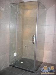 如何选择淋浴房?淋浴房的六大要素剖析
