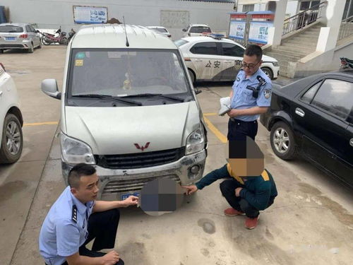 礼县公安交警快速侦破一起交通肇事致人死亡逃逸案件
