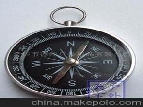 指南针和指北针(户外用指南针还是指北针)