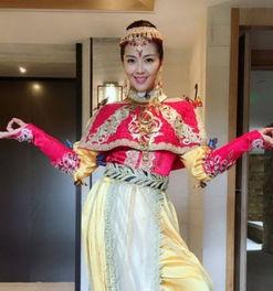 奔跑吧兄弟第五季刘涛录制花絮照变回还珠里的穆沙公主瘦了好多