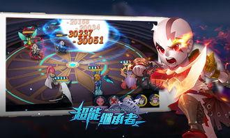 手游新闻老司机玩 超能继承者 大触分享十二宫技巧 齐名游戏网