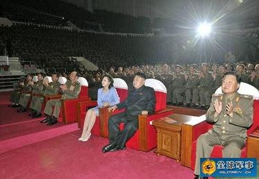 朝鲜删除共产主义等字眼 金正恩成为真正的 朝鲜王