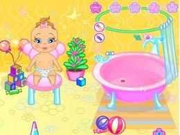 婴儿洗澡豪华版(宝宝洗澡大浴巾是必备)