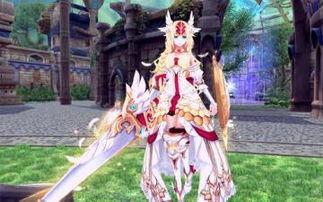 幻想神域护士装村雨令音预览 幻想神域万圣节武器一览