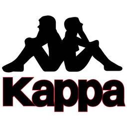 Kappa,意大利品牌
