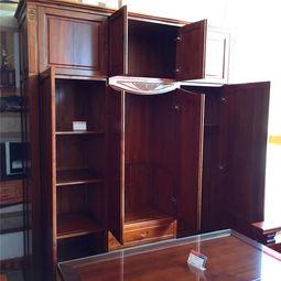 南京哪里有香樟木衣柜