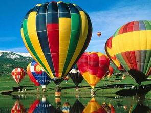 方案四:从空中俯瞰爱情——热气球上的勇敢告白推荐:乘坐热气球飞翔整个法国