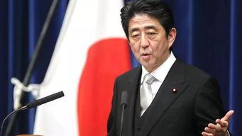 日本首相安倍称将强化日本抗灾能力