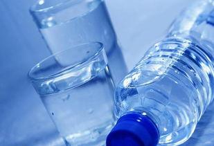 图:纯净水