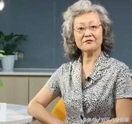 北京大妈站出为崔永元说话,句句说出了娱乐圈存在的问题 说出你的故事 崔永元