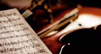 鼓谱基础乐理知识
