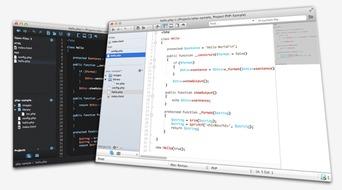 Javacript用户 9款最好IDE和代码编辑器