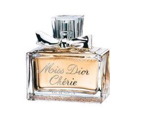 女士香水品牌排行榜