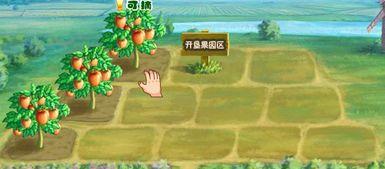 庄园时代种植区完全介绍