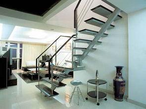 楼梯风水在右面