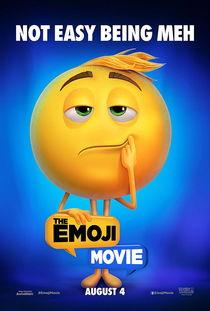 组图 Emoji表情包大电影海报魔性 无聊变川普