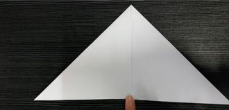 立体爱心的折法(带翅膀的桃心怎么折图)