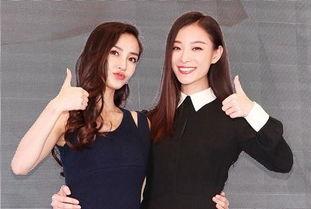 刘宪华圆梦,baby倪妮闺蜜齐聚少女感十足上向往的生活