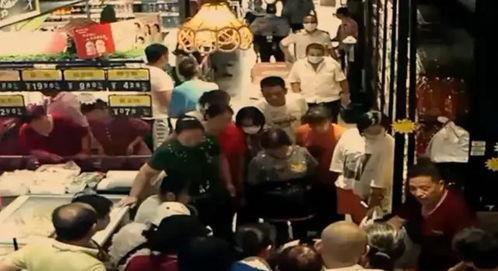 江苏一老人偷鸡蛋被拦时猝死,家属向超市索赔38万,你猜法院最后怎么判