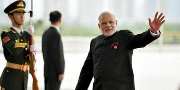 印度总理莫迪将访日本两国拟签署核能合作协定