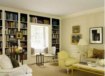 客厅设计不头疼 推荐客厅装修效果图