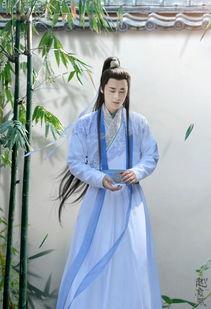 李易峰 青云志