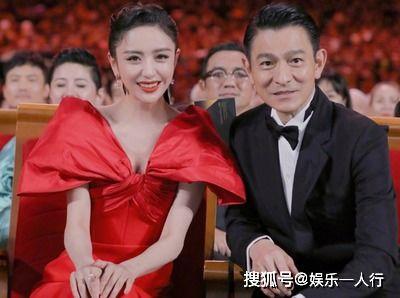 刘德华请贾玲演自己老婆,这才是追星成功,贾玲的回应展示高情商