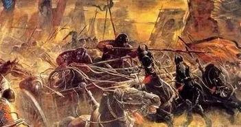 安史之乱 八年战乱倾覆百年盛世 哀乎 痛乎