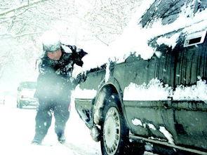 盾光闪烁处暴雪也多情