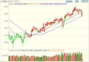 目前股票市场前景分析