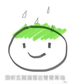 李添绿是什么梗 李添绿表情包大全及李添绿含义出处介绍