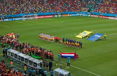 看世界杯那几个台直播
