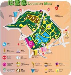 我所感受的小清新香港,绝不是只有吃吃吃和买买买而已 香港游一定要注意的事 小清新小众景点