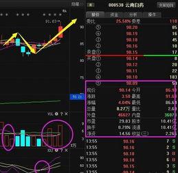 誰知道中國排名前十的股票和最有強勢的黑馬!!!