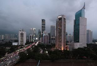印尼欲将首都迁出爪哇岛