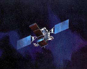 分析称中国太空核弹将成打击美卫星终极武器 组图