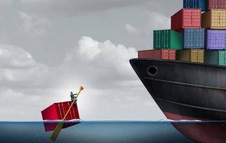 中美贸易战打响中国网友为何给美国大豆船打气
