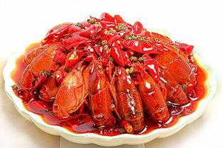 端午节小龙虾语录