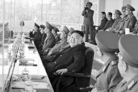 金正恩连任朝鲜 一号人物