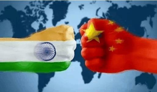 中印最新消息中印关系最新消息2017印度不敢与中国展开贸易战国际财经
