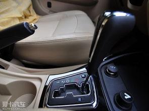 图文 上汽通用五菱宏光S推自动挡下半年上市