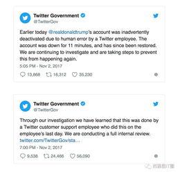 总统和推特的渊源有多深