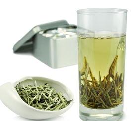 白茶是龙井么