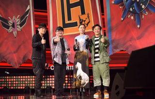 中国新歌声3重磅来袭,导师阵容更胜以往,他的出现万众瞩目