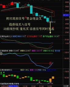 怎样能拆分股票分时量,识别出主力资金和散户资金?