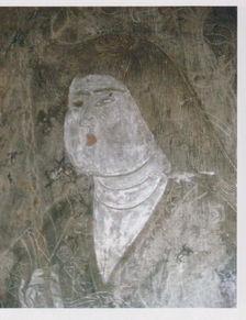 从 长安十二时辰 看中国古代女性妆容 比西方更讲究 更夸张