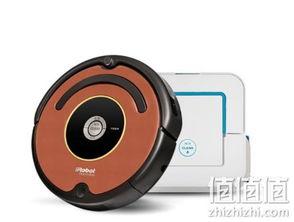 iRobot 清洁机器人 527E 241 擦地扫地组合 电动牙刷 美的 电风扇 亚马逊中国价格2499元包邮 多重优惠