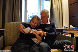 切尔西生二胎希拉里克林顿添外孙幸福满溢