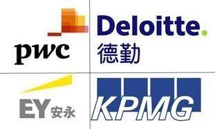 普华永道(PWC)、德勤(DTT)、毕马威(KPMG)、和安永(EY)哪个好一些?