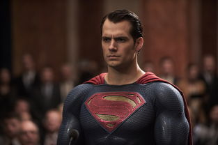 《蝙蝠侠大战超人:正义黎明》剧照3(图片来源于网络)-超人确认来...